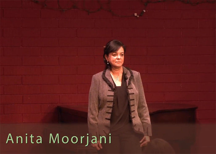 Anita Moorjani - Life Lessons from Death