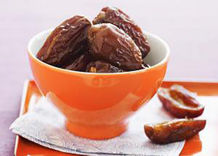 Eating Dates during pregnancy will benefit you!